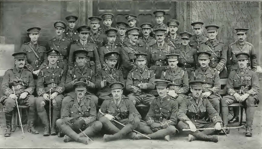 officers1st4th1915bedford