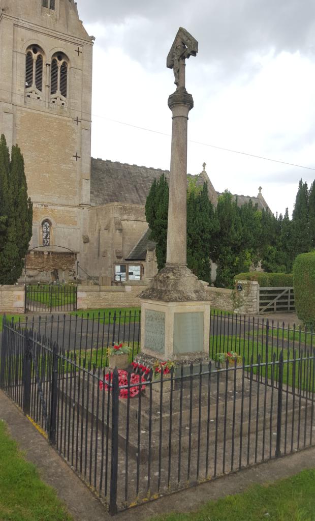 leasingham memorial